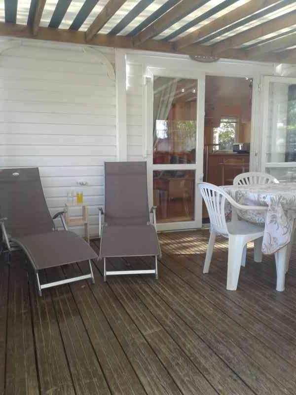 location vacances mobil home Vendée