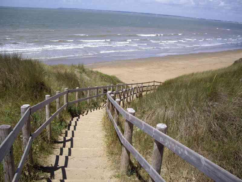 location vacances mobil home Loire-atlantique