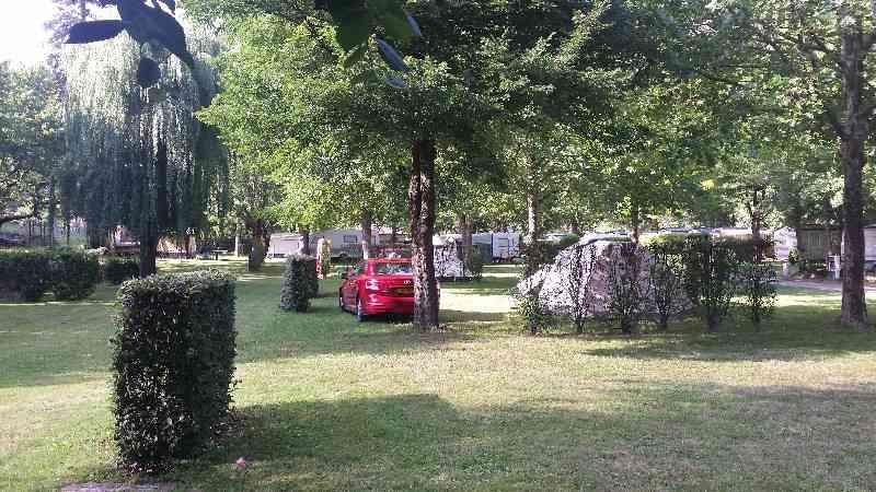 location vacances mobil home Ardèche