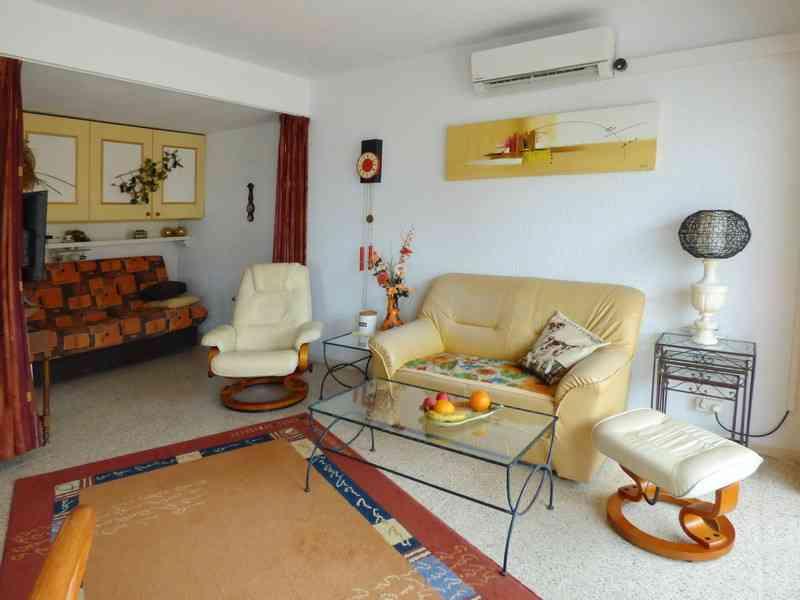 location vacances appartement Girona
