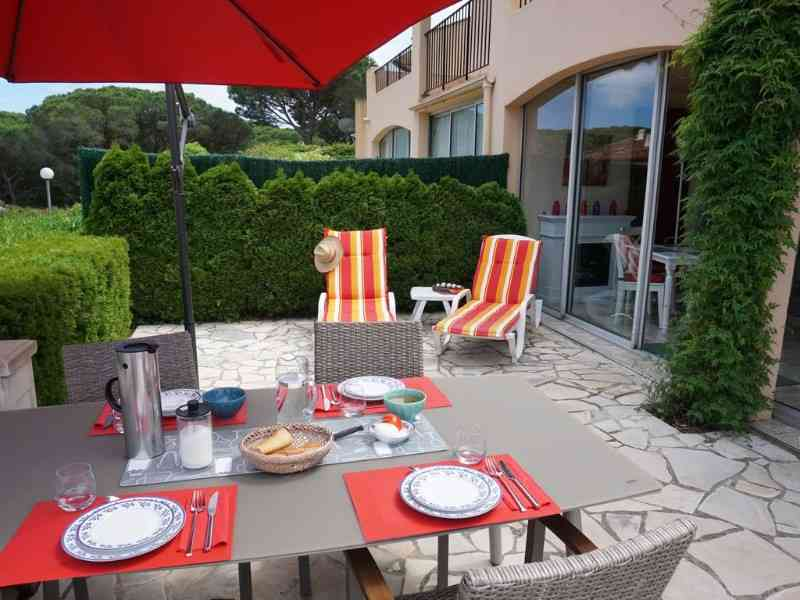 location vacances maison-villa Manche