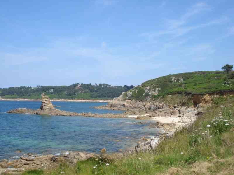 location vacances insolite Finistère