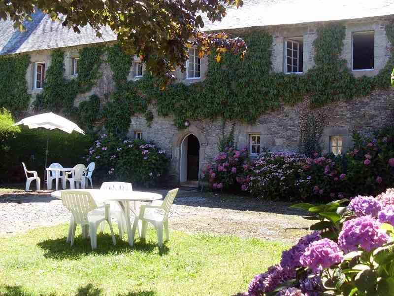 location vacances gite Côtes-d'armor