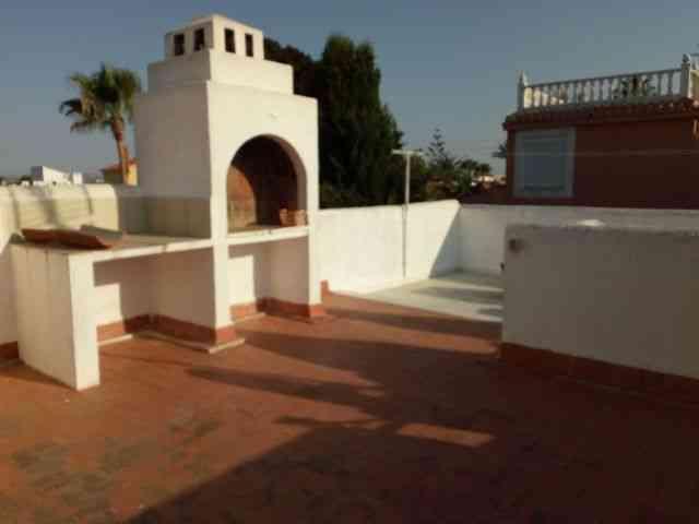 location vacances maison-villa Alicante