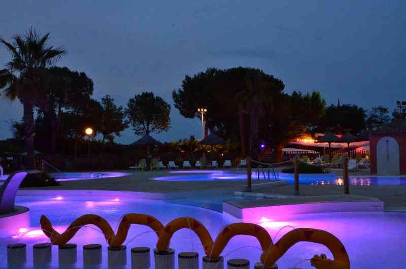 location vacances chalet Hérault