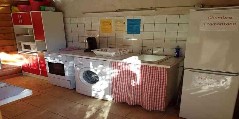 location vacances chambre d hote Bouches-du-rhône