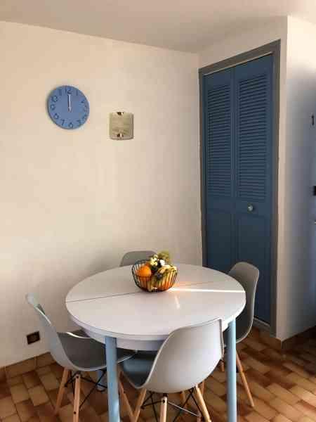 location vacances appartement Hérault