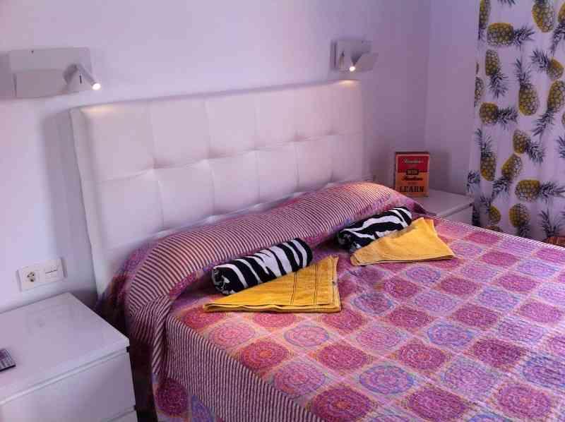 location vacances appartement Las palmas