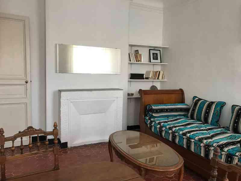 location vacances appartement Bouches-du-rhône