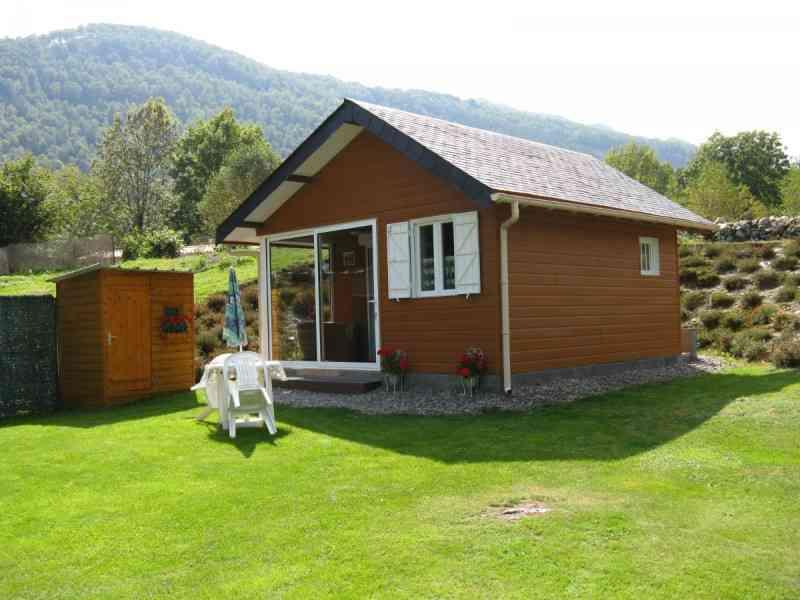 location vacances chalet Hautes-pyrénées