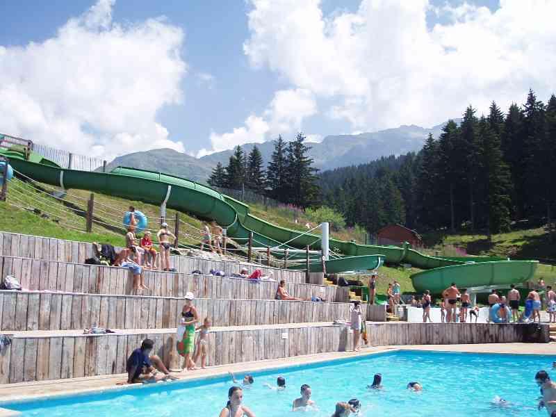location vacances appartement Isère