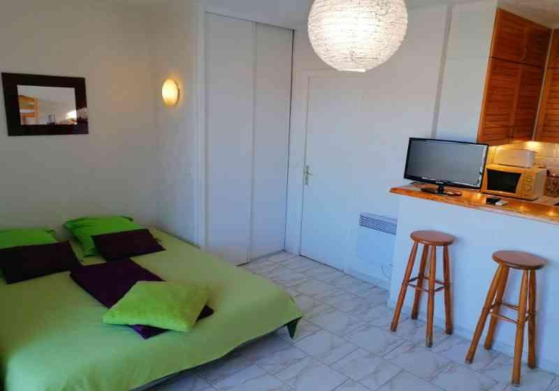 location vacances appartement