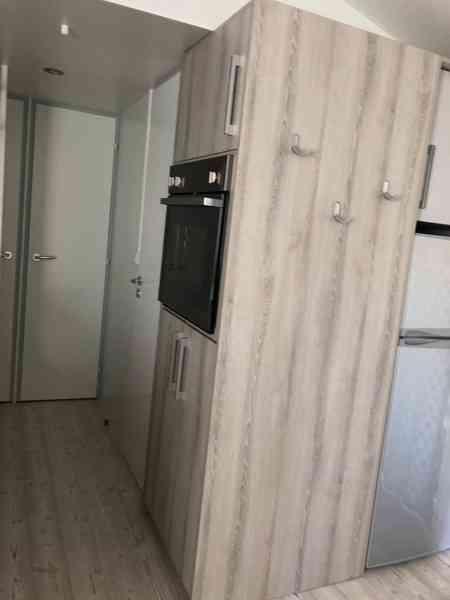 location vacances mobil home Pyrénées-orientales