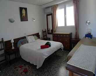 location vacances appartement Alicante