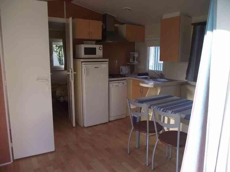 location vacances mobil home Morbihan