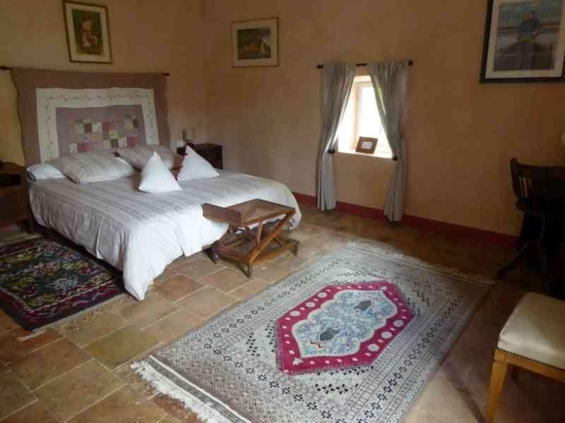 location vacances gite Gard