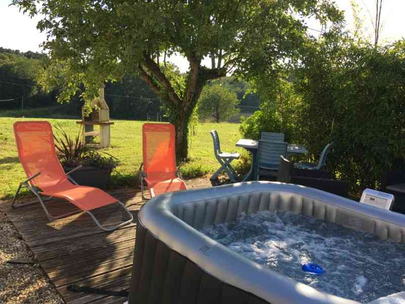 location vacances gite Dordogne
