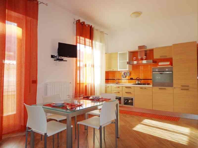 location vacances appartement Provincia di trapani