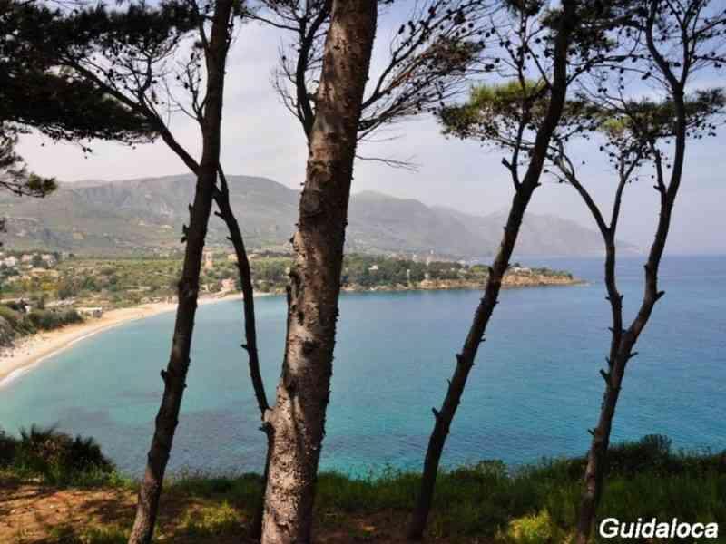 location vacances maison-villa Provincia di trapani
