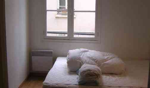 location vacances appartement Nord