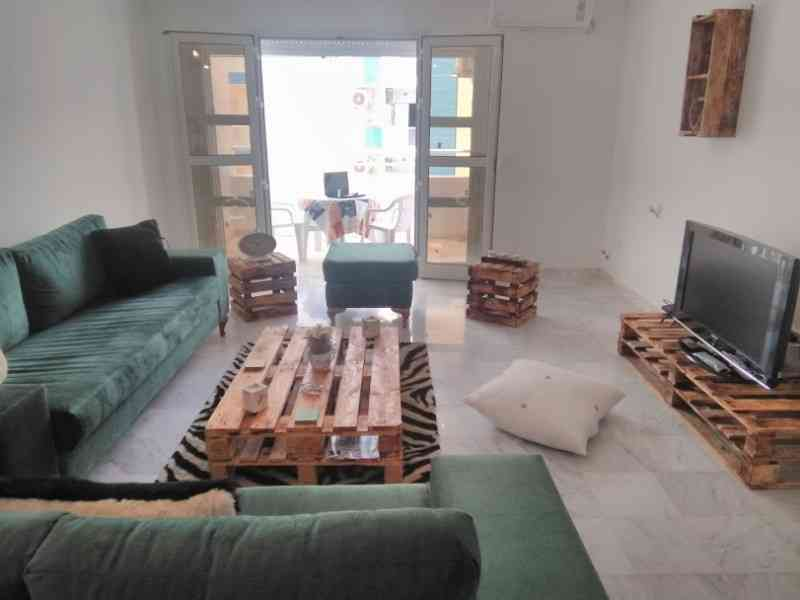 location vacances appartement Nabeul