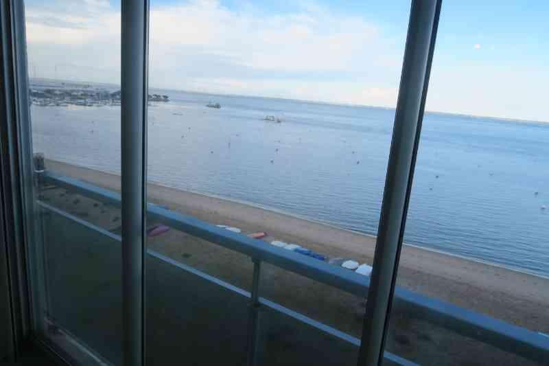 location vacances appartement Gironde