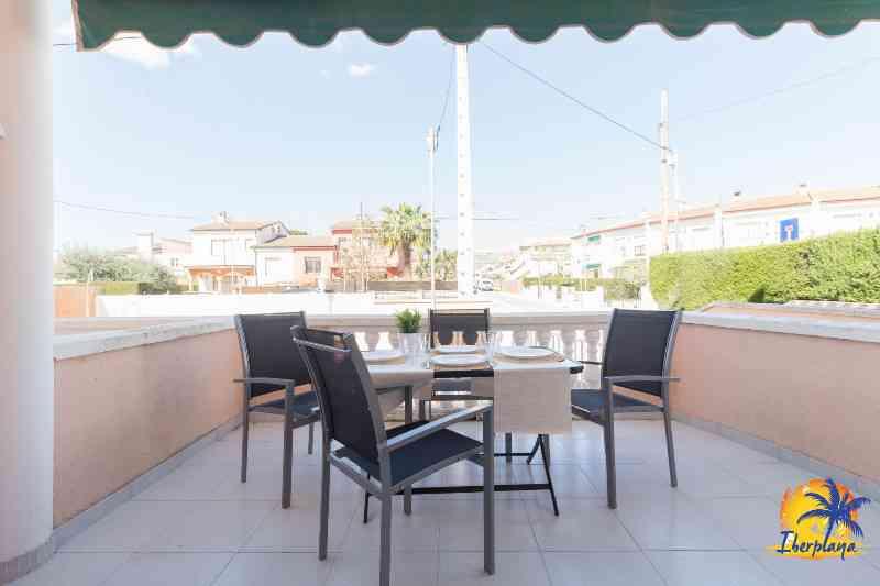 location vacances maison-villa Tarragona