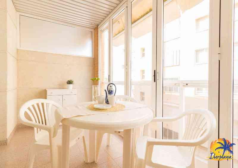 location vacances appartement Tarragona