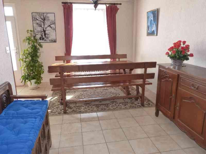 location vacances maison-villa Finistère