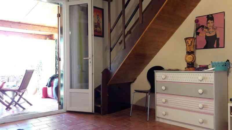 location vacances maison-villa Haute-corse