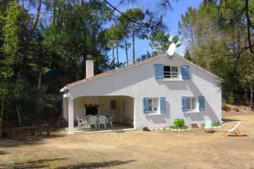 location vacances maison-villa Vendée