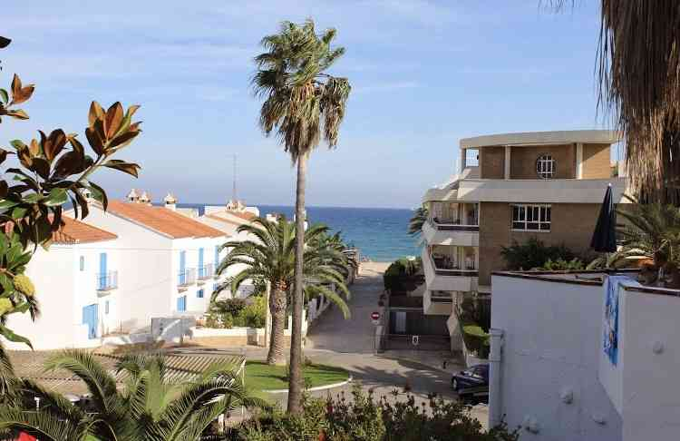 location vacances chalet Tarragona
