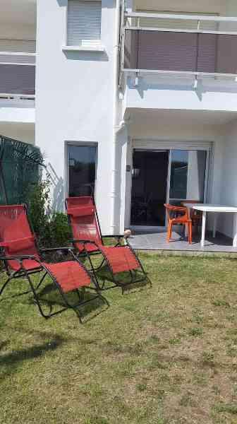 location vacances appartement Morbihan