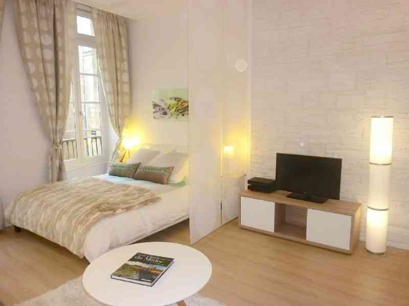 location vacances appartement  Gironde