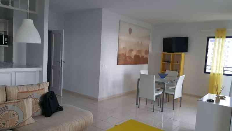 location vacances appartement Santa cruz de tenerife