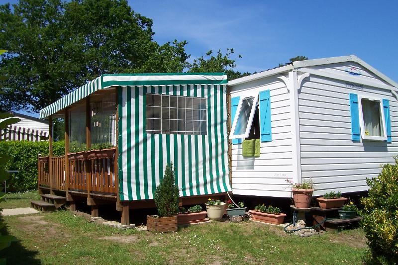 location vacances mobil home Finistère