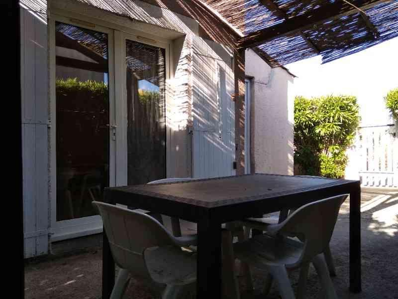location vacances maison-villa Hérault