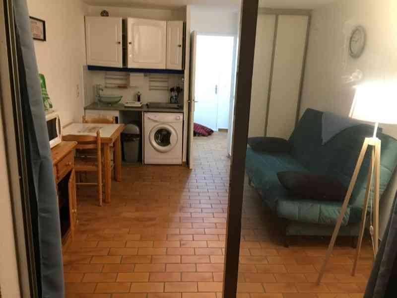 location vacances appartement Var