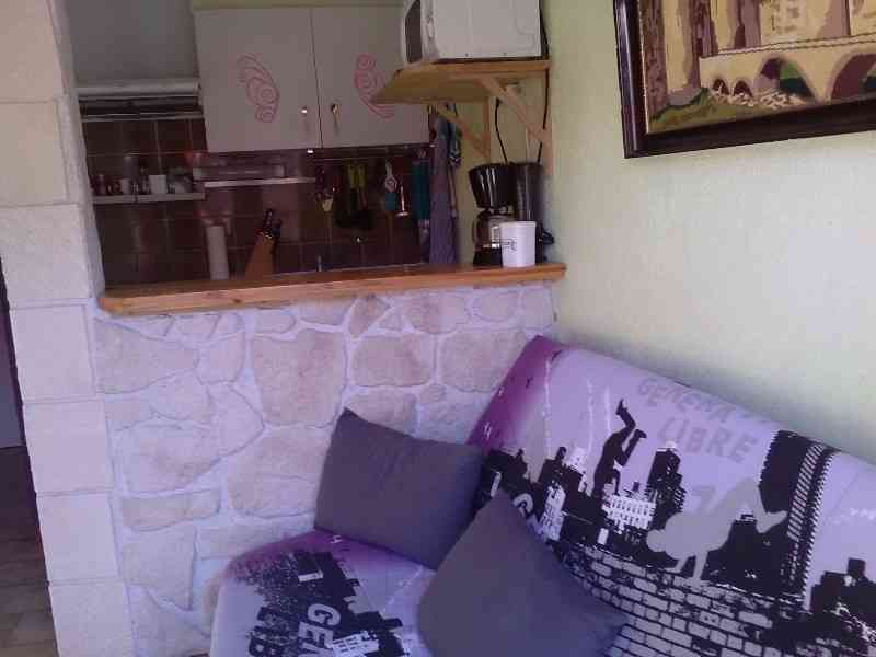 location vacances appartement Aude