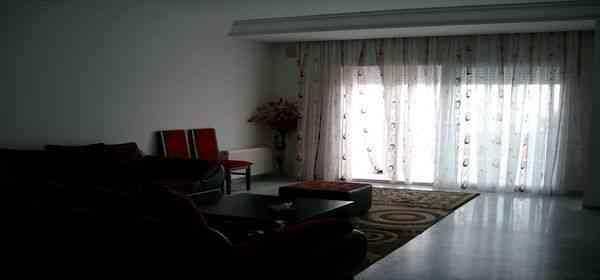 location vacances appartement Sousse médina