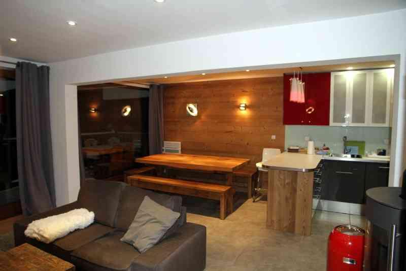 location vacances chalet Savoie