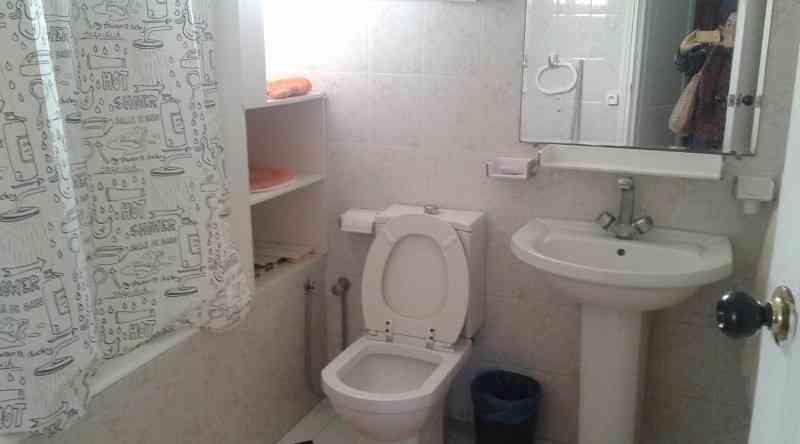 location vacances appartement Hammam sousse