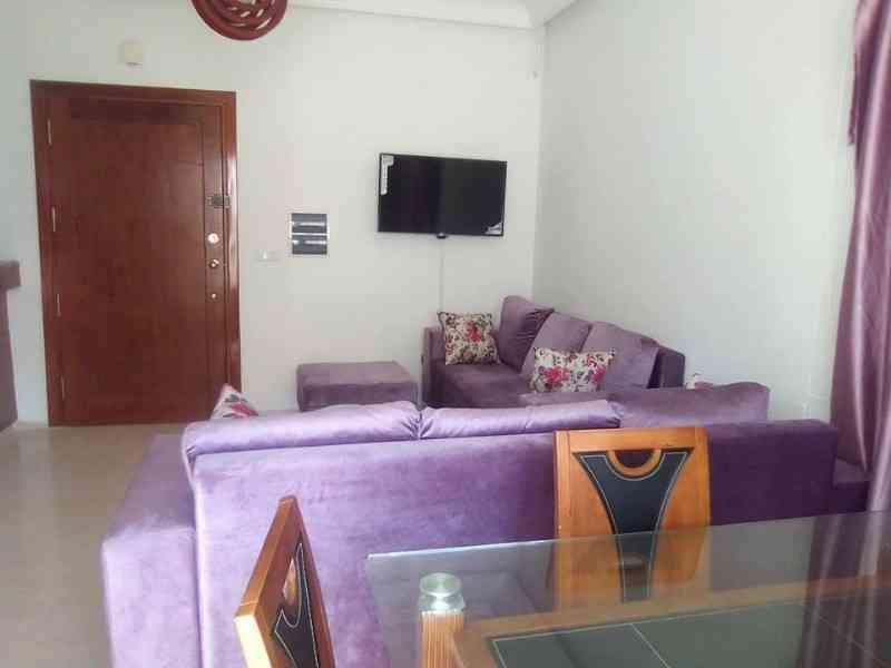 location vacances appartement Akouda