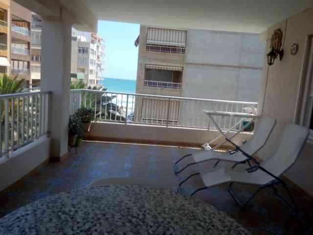 location vacances appartement Valencia