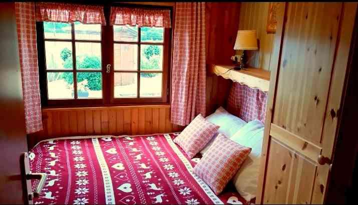 location vacances maison-villa Maine-et-loire
