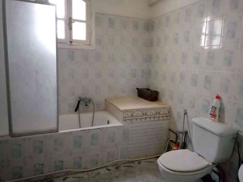 location vacances maison-villa Akouda
