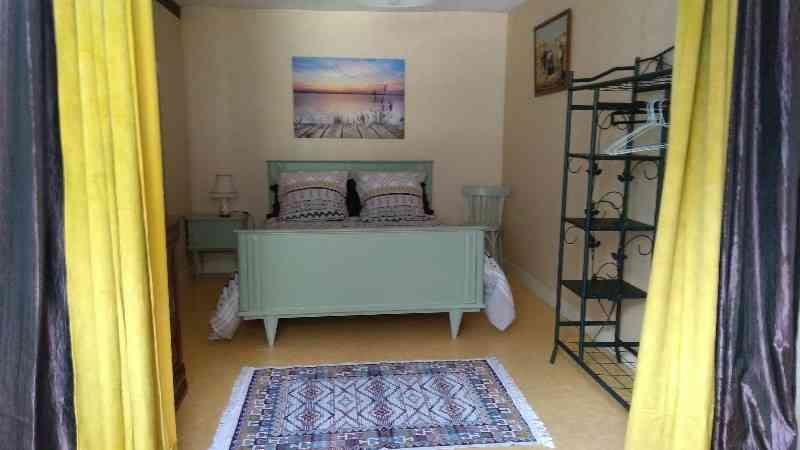 location vacances maison-villa Loir-et-cher