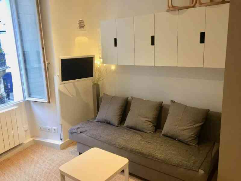 location vacances appartement  Arrondissement de paris