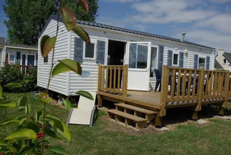 location vacances mobil home Ille-et-vilaine