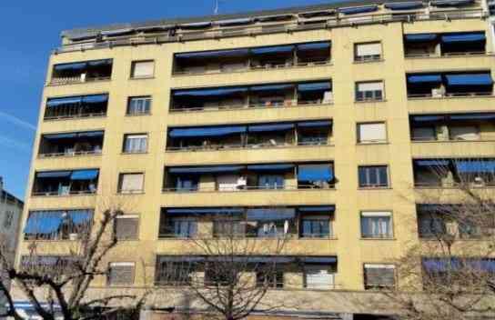location vacances appartement Genève